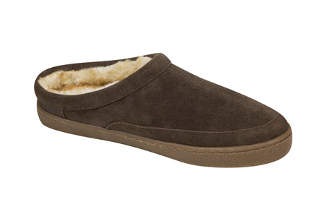 Hush Puppies Longleaf Slippers - Men's