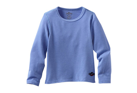 Hot Chillys MTF Crewneck - Kid's