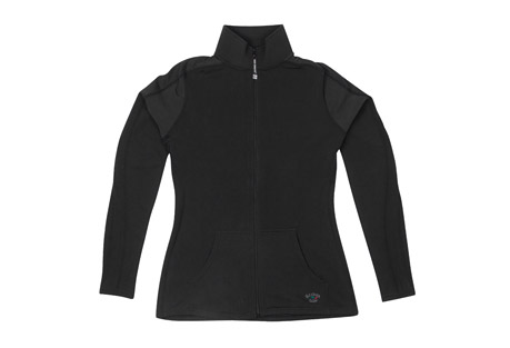 Hot Chillys Micro Elite XT Panel Jacket - Women's