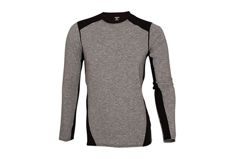 Hot Chillys Wool Stretch Crewneck - Men's