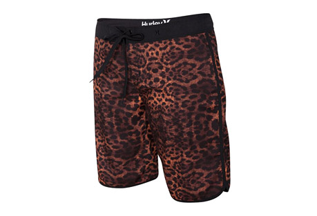 Hurley Supersuede Printed 9