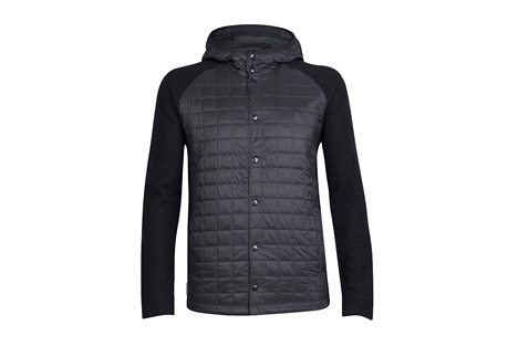 Icebreaker Departure Jacket - Men's