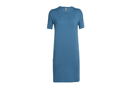 Icebreaker Merino Yanni Tee Dress - Women's