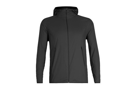 Icebreaker Coriolis II Hooded Windbreaker - Men's