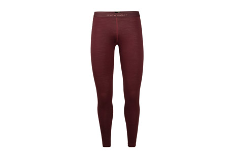 Icebreaker Merino 200 Oasis 3/4 Thermal Leggings - Women's