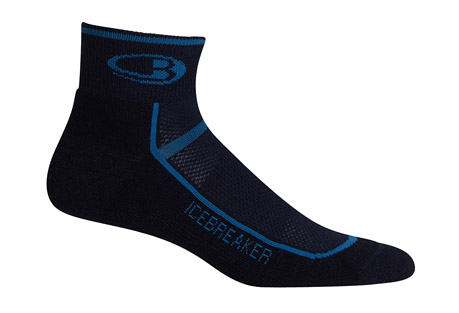 Icebreaker Multisport Light Mini Socks - Men's
