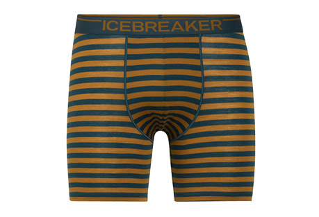 Icebreaker Anatomica Long Boxer - Men's
