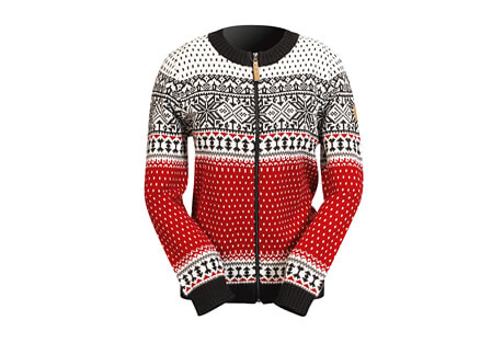 Icewear Martha Norwegian Style Sweater - Women's