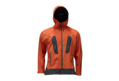 Icewear Daniel Ice-Softshell Technical Jacket - Men's