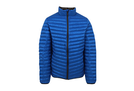 Icewear Erik Warm Down Jacket - Men's
