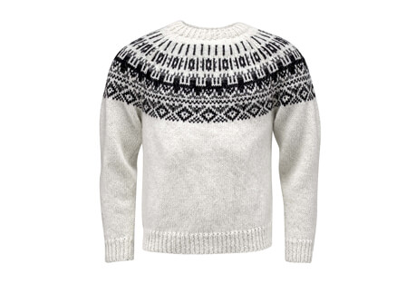 Icewear Elís Icelandic Wool Sweater - Women's