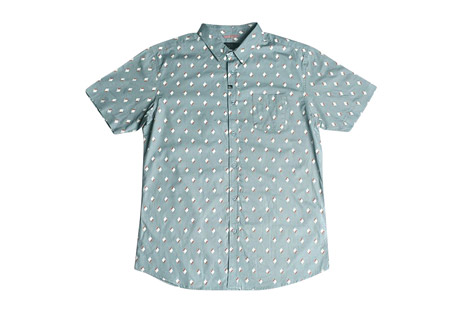 Imperial Motion Percy Short Sleeve Woven - Men's