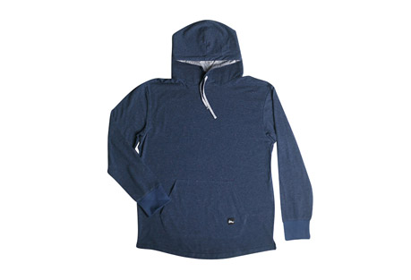 Imperial Motion Remy Speckle Light Weight Hoodie - Men's