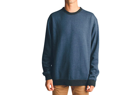 Imperial Motion All Day Crew Neck Fleece - Men's
