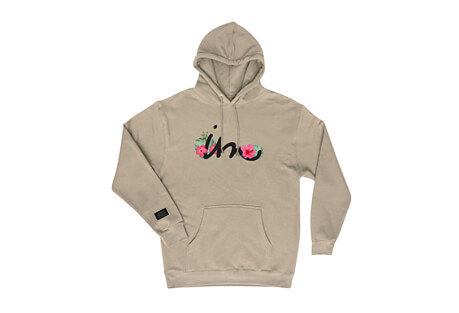 Imperial Motion North Shore Heavyweight Hoodie - Men's