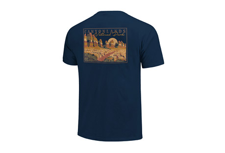 Image One Canyonlands National Park T - Men's