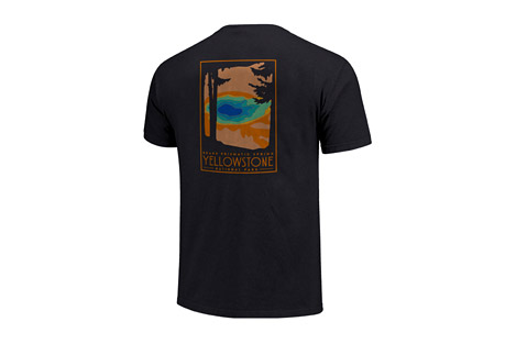 Image One Yellowstone Grand Pristmatic T - Men's