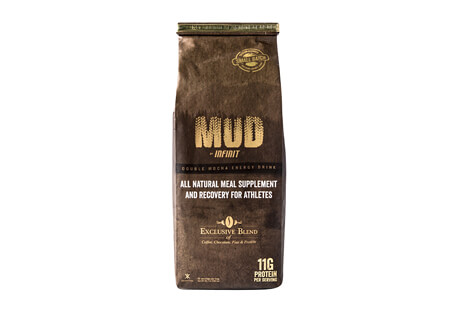 INFINIT :MUD Mocha Pre-Workout Meal Supplement - 22 Servings
