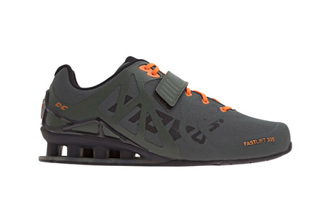 Inov-8 FastLift 335 (S) Shoes - Men's