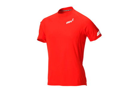 Inov-8 Base Elite Short Sleeve Tee - Men's