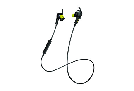 Jabra Sport PULSE Bluetooth Headphones w/ Heart Rate