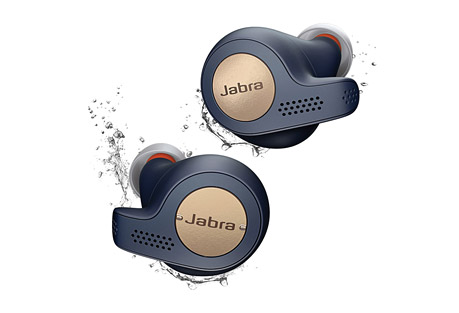 Jabra Elite Active 65t Wireless Headphones