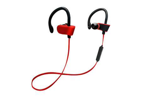 Jarv BTHL-52 Bluetooth Headphones