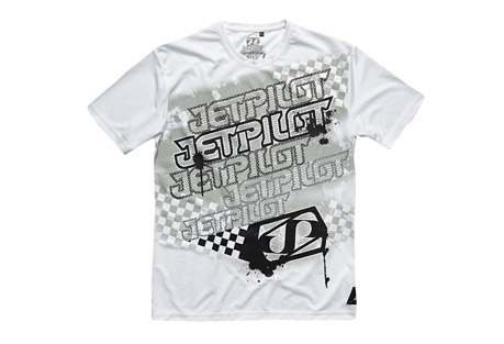 Jetpilot Progression Boardshirt - Mens