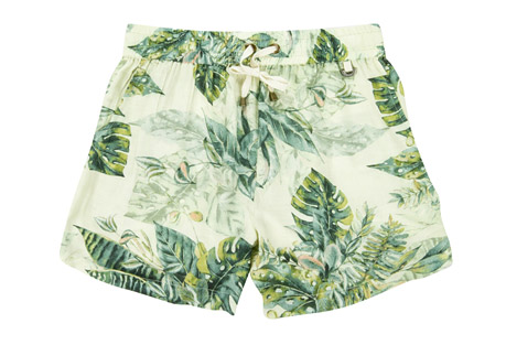 Jetty Madison Shorts - Women's