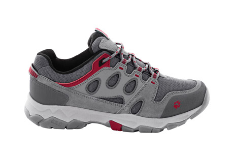 Jack Wolfskin MTN Attack 5 Low Shoes - Women's