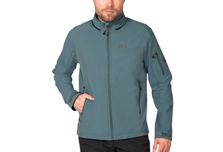 Jack Wolfskin Muddy Pass XT Jacket - Men's