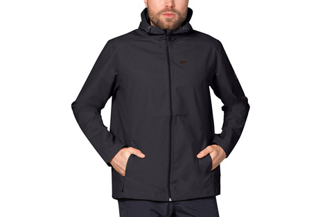 Jack Wolfskin Amber Road 2 Jacket - Men's