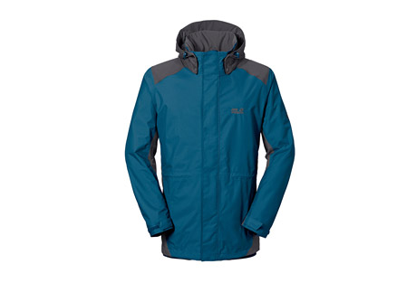Jack Wolfskin Amply Texapore Jacket - Men's