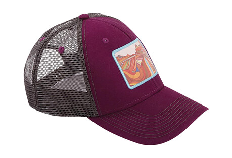 Katherine Homes The Wave, Arizona Baseball Hat