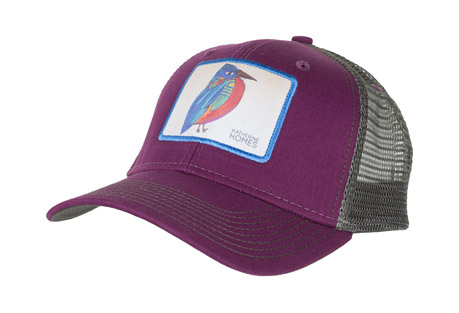 Katherine Homes Eastern Bluebird Hat