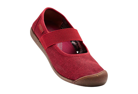 KEEN Sienna Mary Jane Canvas Shoes - Women's