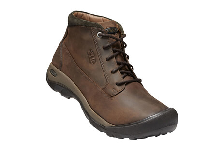 KEEN Austin Casual WP Boots - Men's