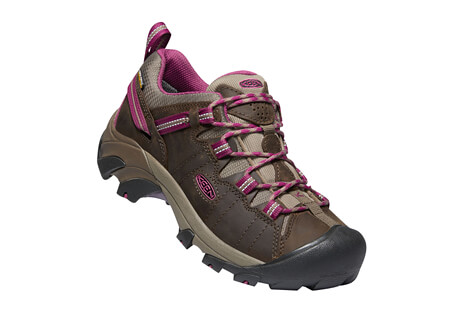 KEEN Targhee II WP Shoes - Women's