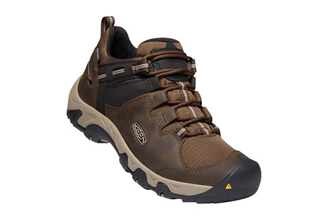 KEEN Steens Vent WP Shoes - Men's