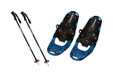 Komperdell Expedition 30 Package