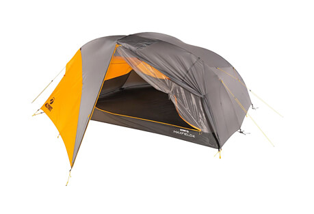 Klymit Maxfield 4P Ultralight Tent