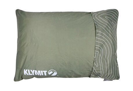 Klymit Drift Camp Pillow - Large