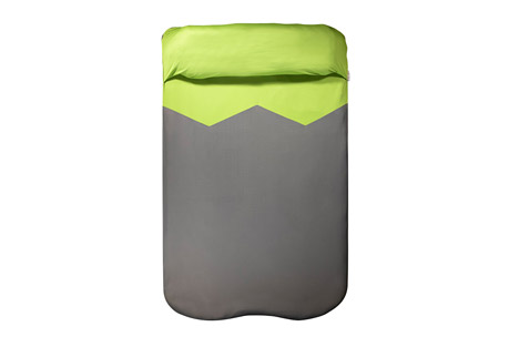 Klymit Double V Sheet Pad Cover