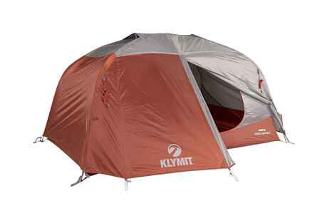 Klymit Cross Canyon 2 Tent
