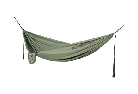 Klymit Traverse Single Hammock