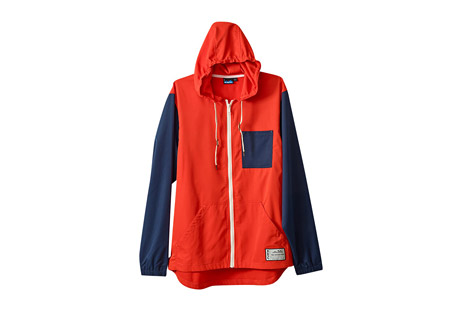 Kavu Breaker Jacket - Men's