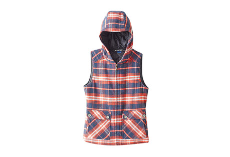 Kavu Campout Vest - Women's