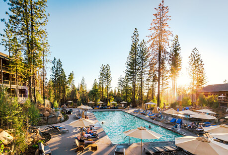 6-Day Yosemite Hiking & Resort Getaway