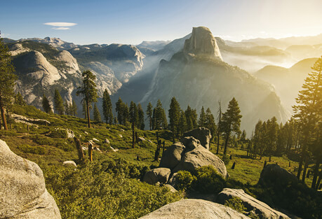 5-Day Yosemite Three Summits