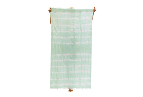 Layday High Tied Travel Towel